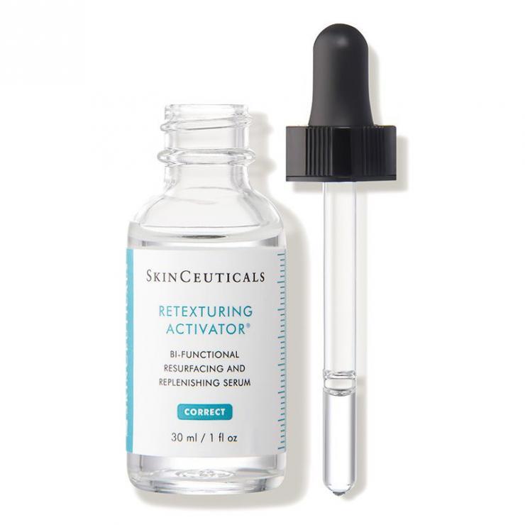 BẢN MỸ - Tinh Chất Giúp Dưỡng Ẩm, Tái Tạo Và Làm Sạch Da Nhẹ Nhàng SkinCeuticals Retexturing Activator