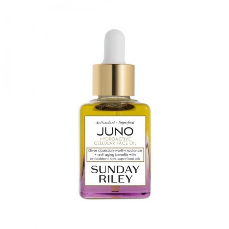 Dầu Dưỡng Giúp Làm Sáng Da Và Chống Lão Hóa Juno Antioxidant + Superfood Face Oil