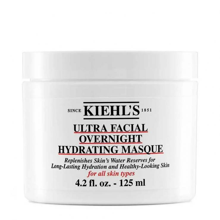 Mặt Nạ Ngủ - Kiehl's Ultra Facial Overnight Hydrating Masque